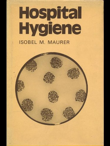 9780713142297: Hospital hygiene