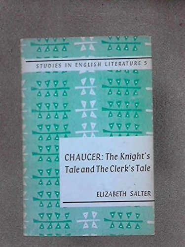 9780713150605: Chaucer's