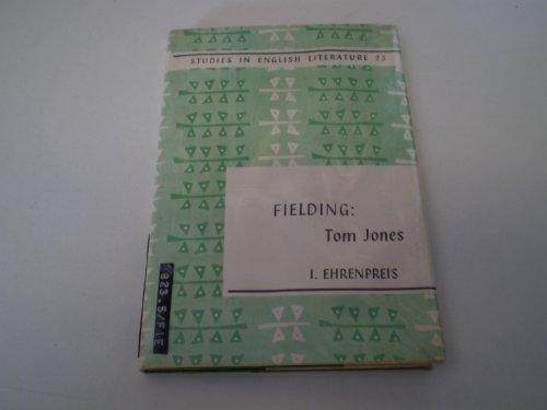 9780713150971: Fielding's