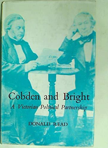 9780713153064: Cobden and Bright