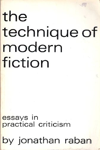 9780713153972: The Technique of Modern Fiction