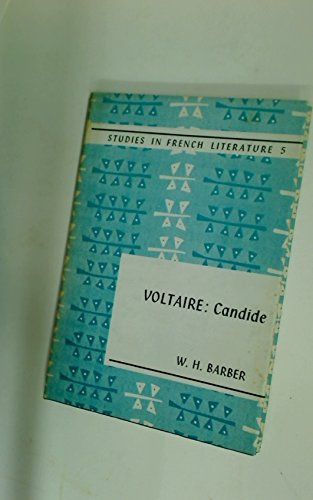 9780713155112: Voltaire's