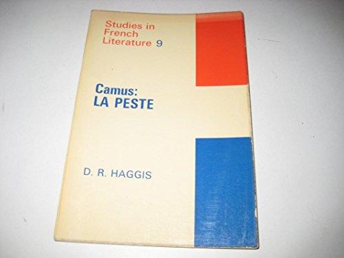 9780713155150: Camus'