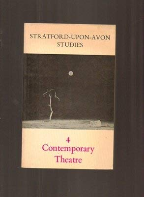 Contemporary Theatre: Unknown, Unknown