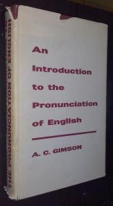 9780713155556: Introduction to the Pronunciation of English