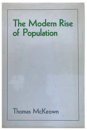 9780713158670: The Modern Rise of Population