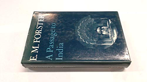 9780713161076: A Passage to India (Abinger Edition of E.M. Forster)
