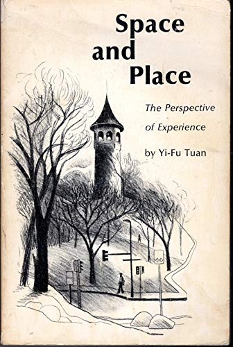 9780713162219: Space and Place: The Perspective of Experience