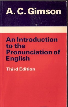 9780713162882: Introduction to the Pronunciation of English