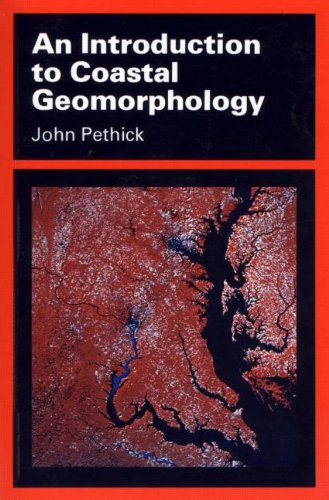 9780713163919: An Introduction to Coastal Geomorphology (Hodder Arnold Publication)