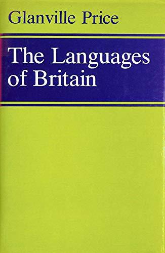 Languages of Britain: Glanville Price