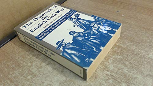 9780713164541: Outbreak of the English Civil War