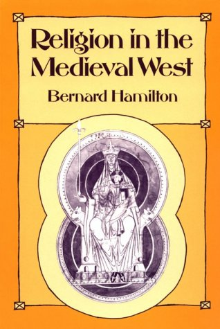 9780713164619: Religion in the Medieval West