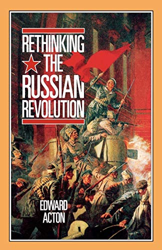 9780713165302: Rethinking the Russian Revolution (Reading History)