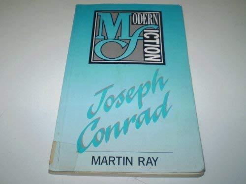 9780713165593: Joseph Conrad (Modern Fiction)