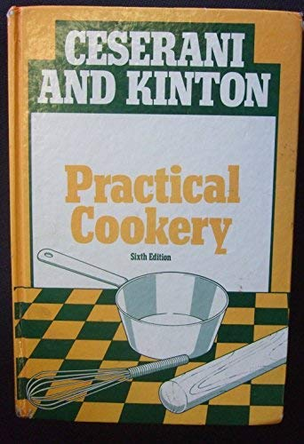 9780713176636: Practical Cookery