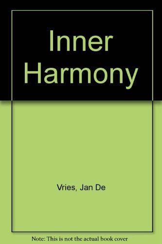 9780713180626: Inner Harmony