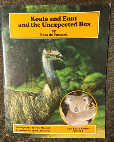 9780713180978: Koala and EMU and the Unexpected Box (The Koala stories)