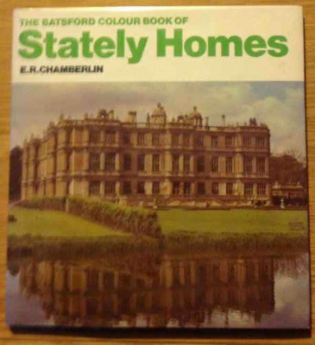 The Batsford Colour Book Of Stately Homes