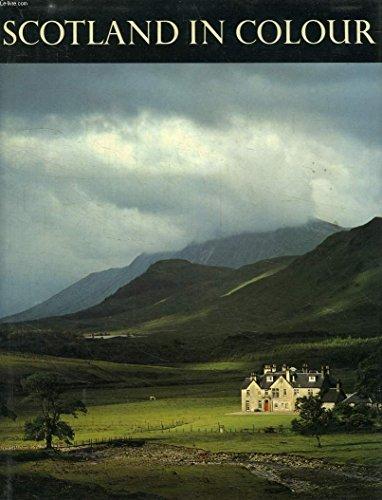 9780713400267: Scotland in Colour (Colour Books)