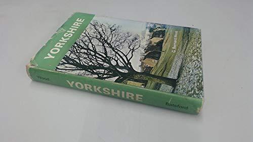 9780713400625: Yorkshire