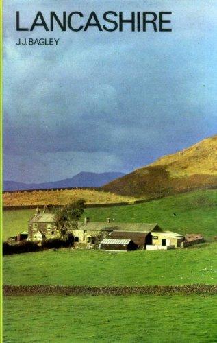 Lancashire (Britain S.): Bagley, John J.