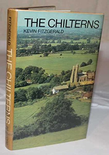 9780713400748: The Chilterns (Britain)