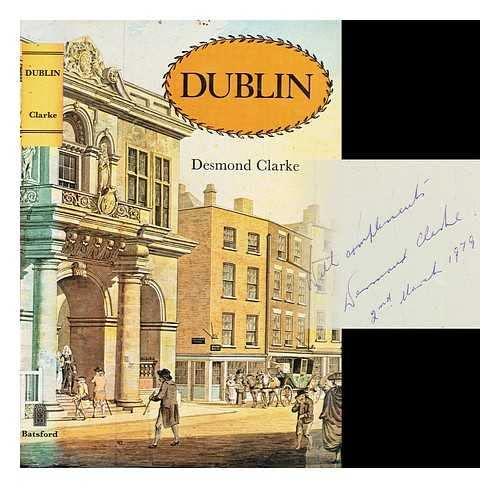 9780713401462: Dublin