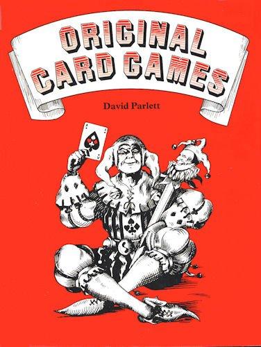 Original Card Games: Parlett, David