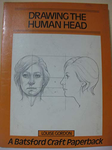 9780713402377: Drawing the Human Head (Craft Paperbacks)