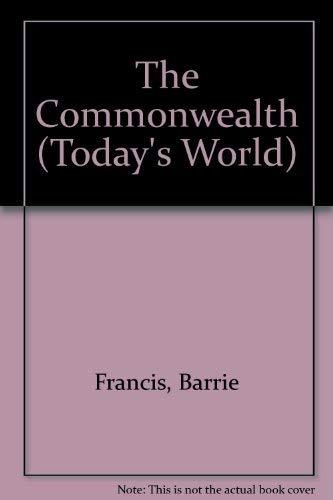 9780713402605: The Commonwealth