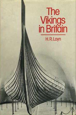 9780713402933: Vikings in Britain