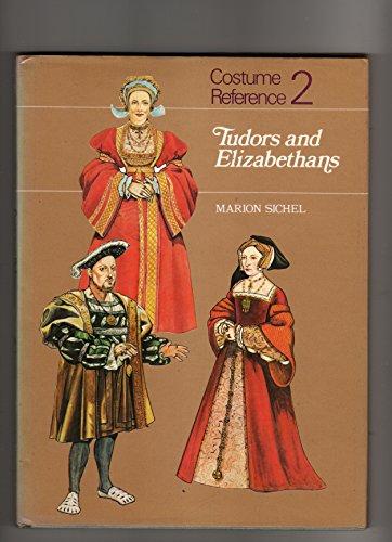 9780713403367: Costume Reference: Tudors and Elizabethans v. 2