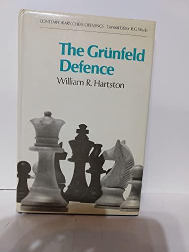 Grunfeld Defence: Hartston, William R.