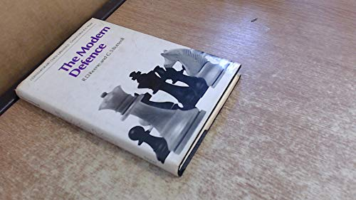 9780713403602: The Modern Defence