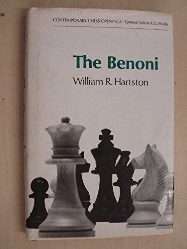 9780713403725: The Benoni (Chess)