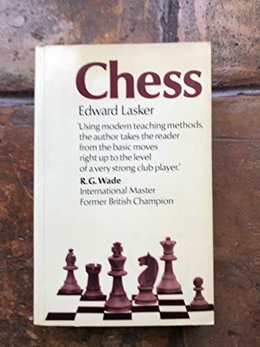 9780713403749: Chess