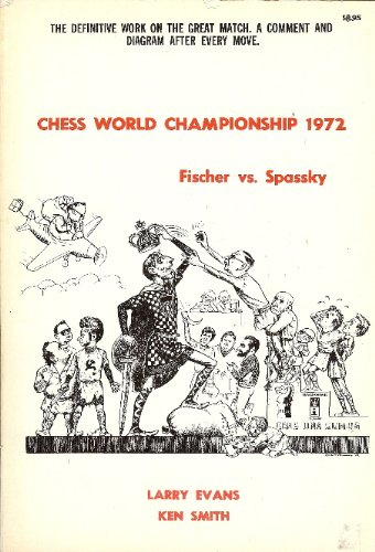 9780713403787: Fischer-Spassky Move by Move (Chess)