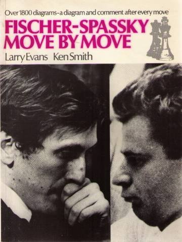 9780713403794: Fischer-Spassky Move by Move