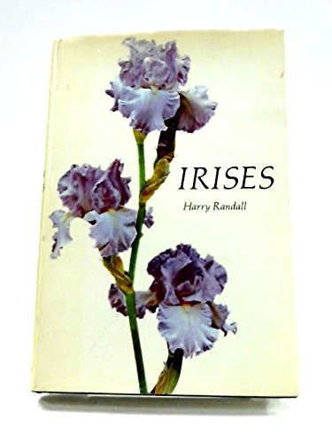 9780713404005: Irises