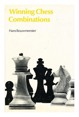 9780713404197: Winning Chess Combinations (Club player's library) (English and Dutch Edition)