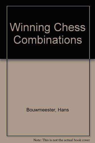 9780713404203: Winning Chess Combinations