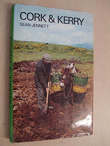 9780713404371: Cork and Kerry