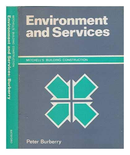 9780713405149: Environment and Services (Mitchell's Building)