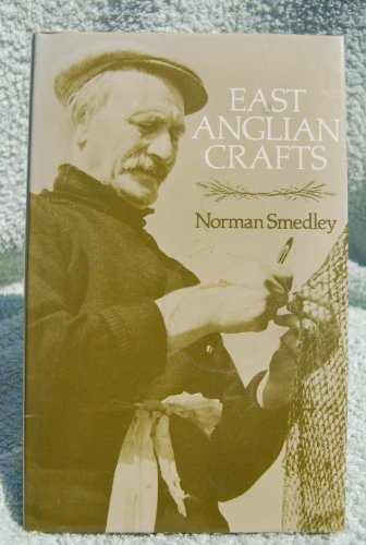 9780713406375: East Anglian Crafts