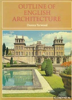 Outline of English architecture: Yarwood, Doreen