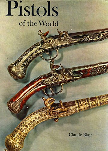 Pistols of the World: Blair, Claude