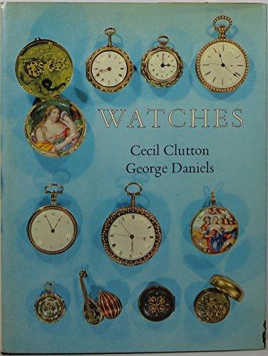 9780713407150: Watches