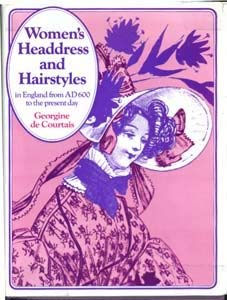 9780713408584: Women's Headdress & Hairstyles