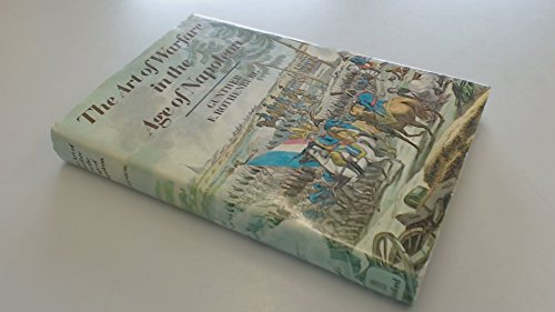 9780713409338: The Art of Warfare in the Age of Napoleon